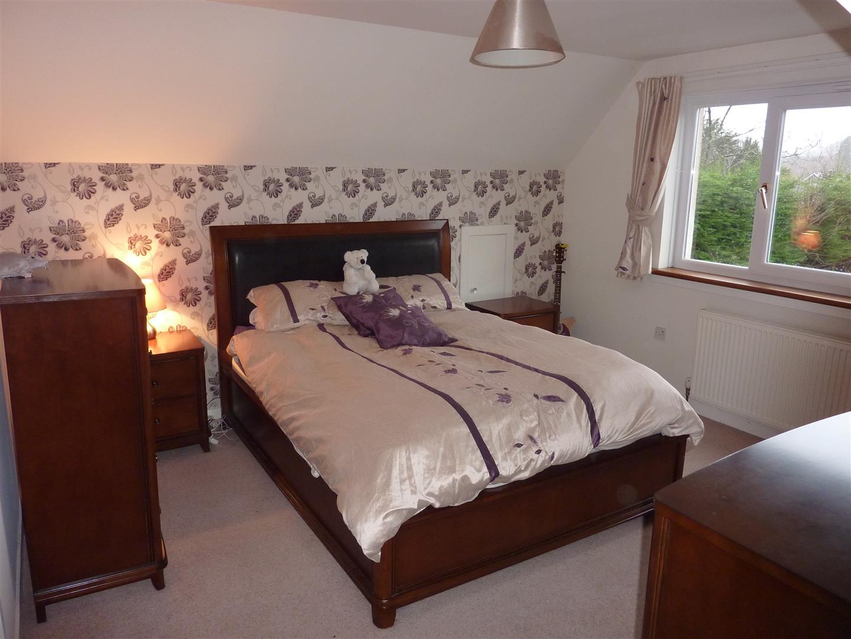 The Grove, Dalginross, Comrie, Crieff, Perthshire, PH6 2HB, UK